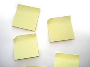 Post-It Revolution